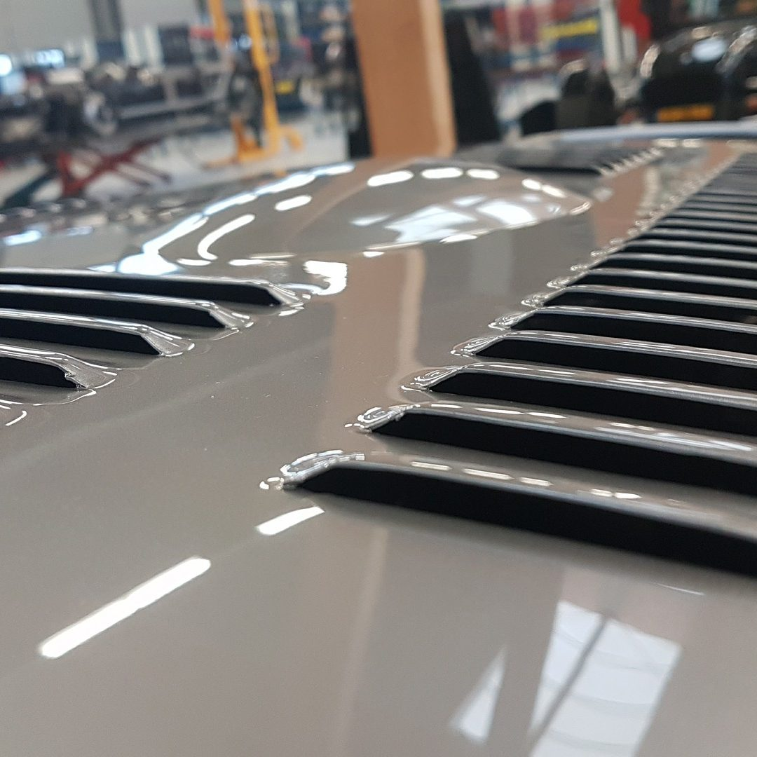 Garage Laratta - Travaux de carrosserie